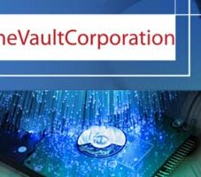 Madrigal Communications client, The Vault Corporation