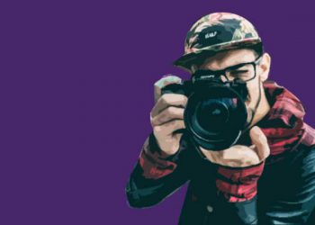 Using a photographer can improve your tender