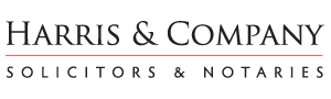 Harris and Co. logo—Madrigal Client